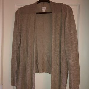 Chico's Lightweight Cardigan